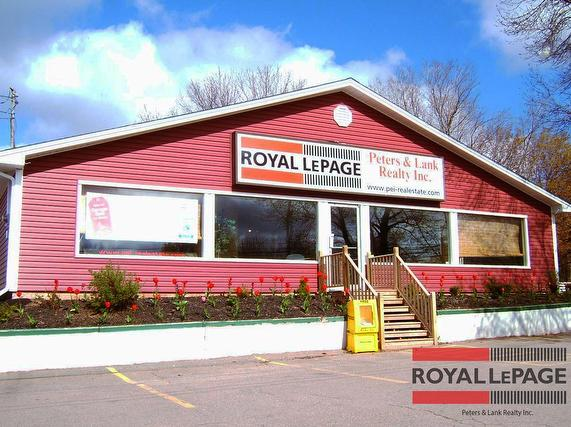 Royal LePage Peters & Lank Realty Inc.